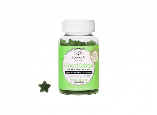 Lashilé - Good Detox Essentiel - 1 mois