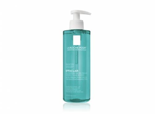 La Roche Posay - Effaclar Gel Purifiant Micro-Peeling