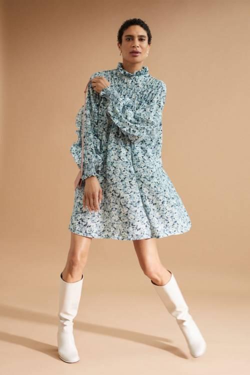 H&M - Robe imprimée