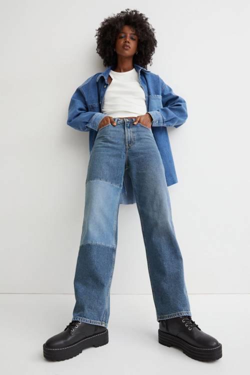 H&M - Jean