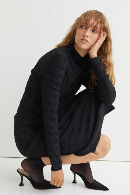 H&M - Top plissé
