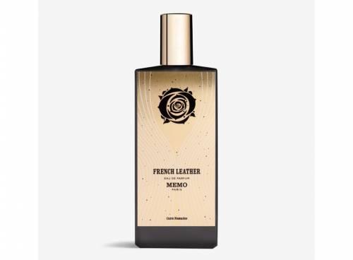 Memo Paris - French Leather Eau de Parfum