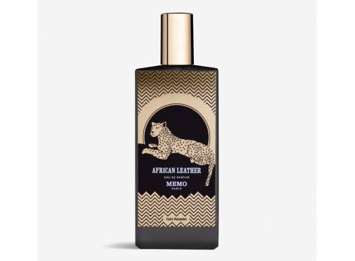 Memo Paris - African Leather Eau de Parfum