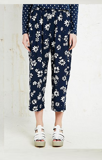 Cooperative - Pantalon large