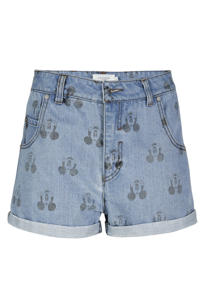 Eleven Paris - Short Mickey