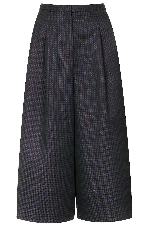 Topshop - Jupe culotte