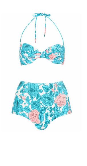Topshop - Bikini