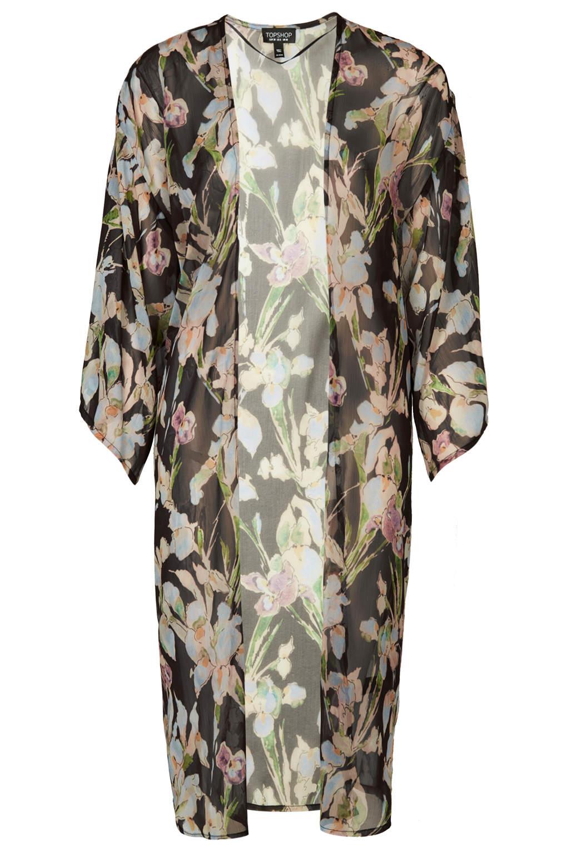 Kimono long 50