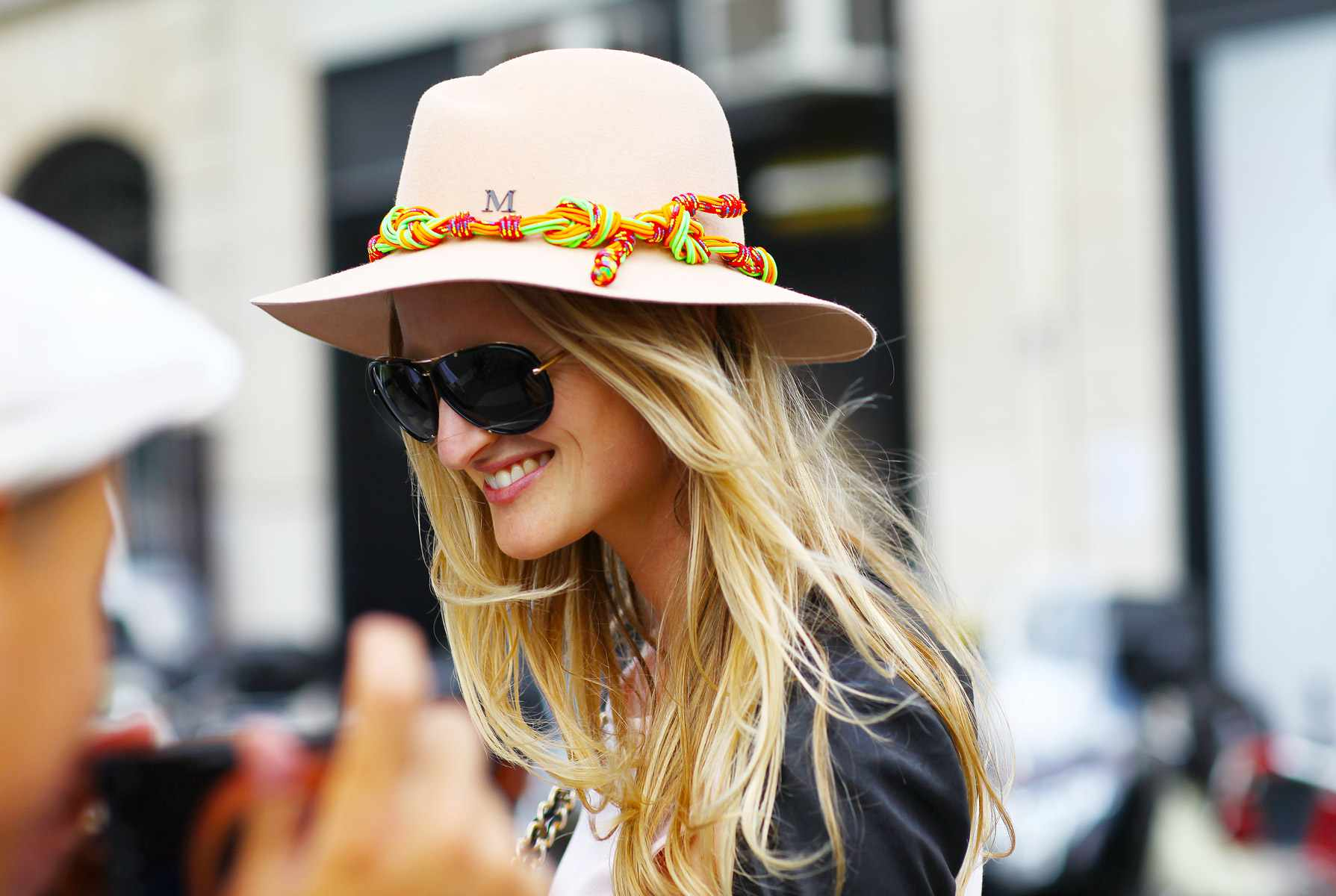 Il vous faut un chapeau pour l'été
