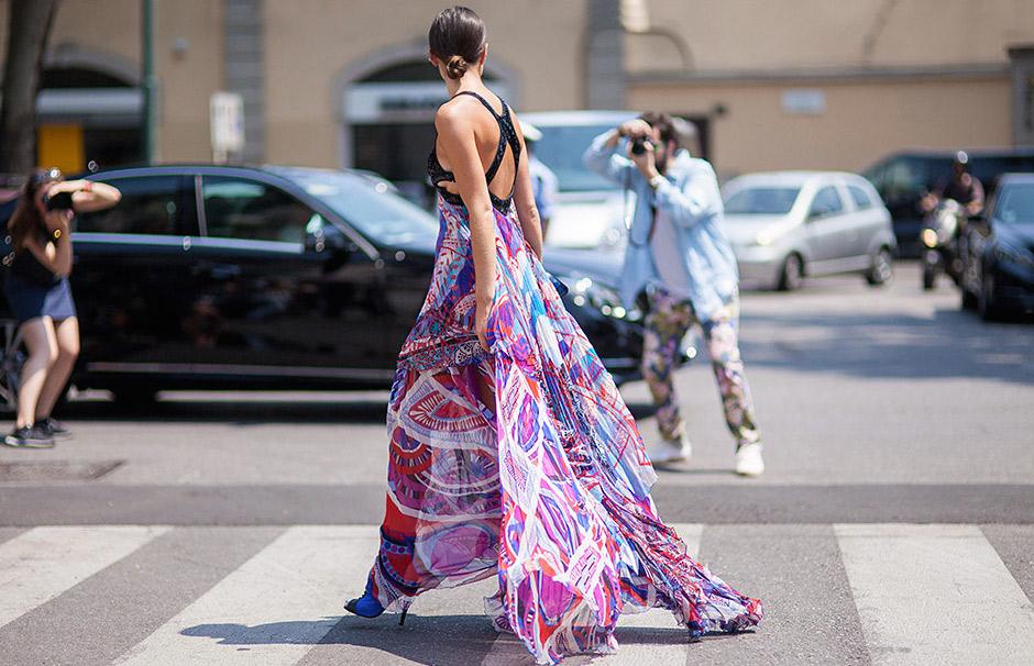 Wow !! 11 robes théâtrales pour cet été