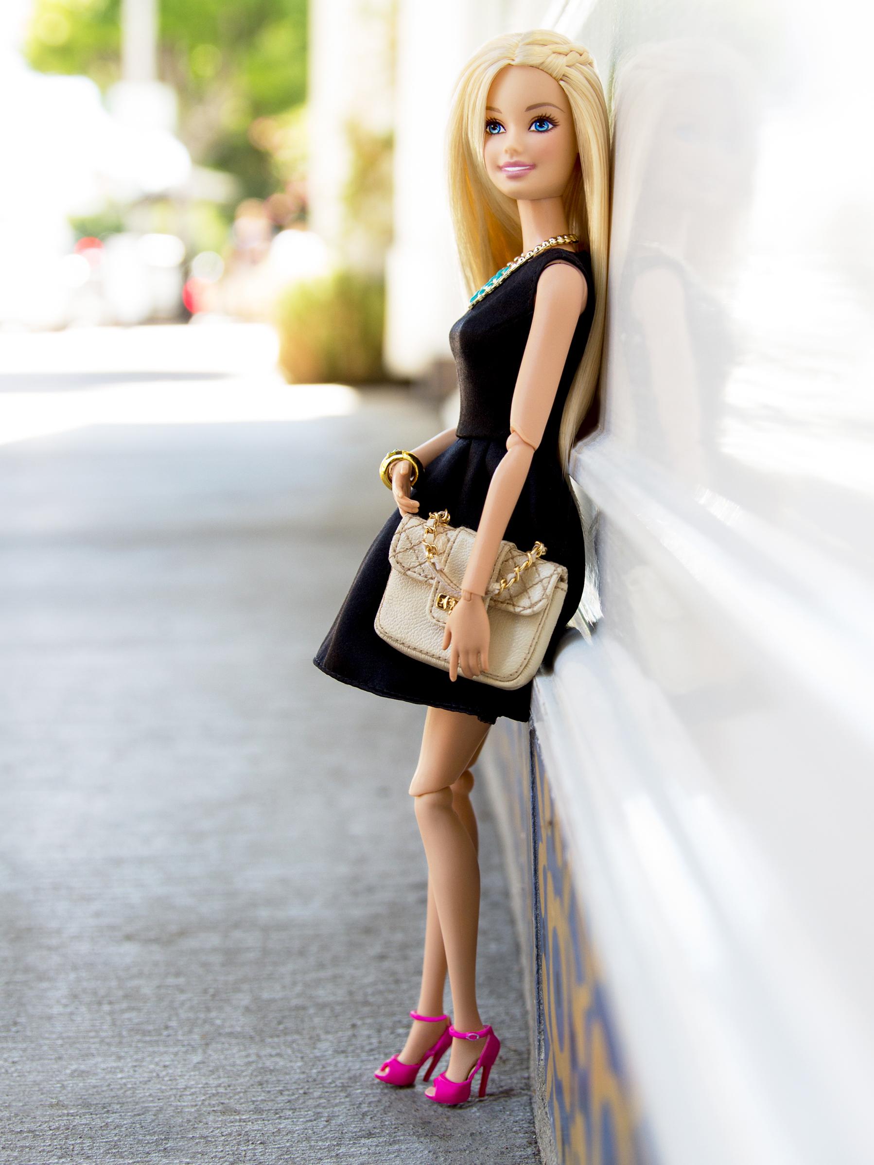 [NEWS] Barbie : la nouvelle blogueuse qui cartonne