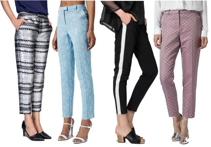 15 pantalons aux styles implacables