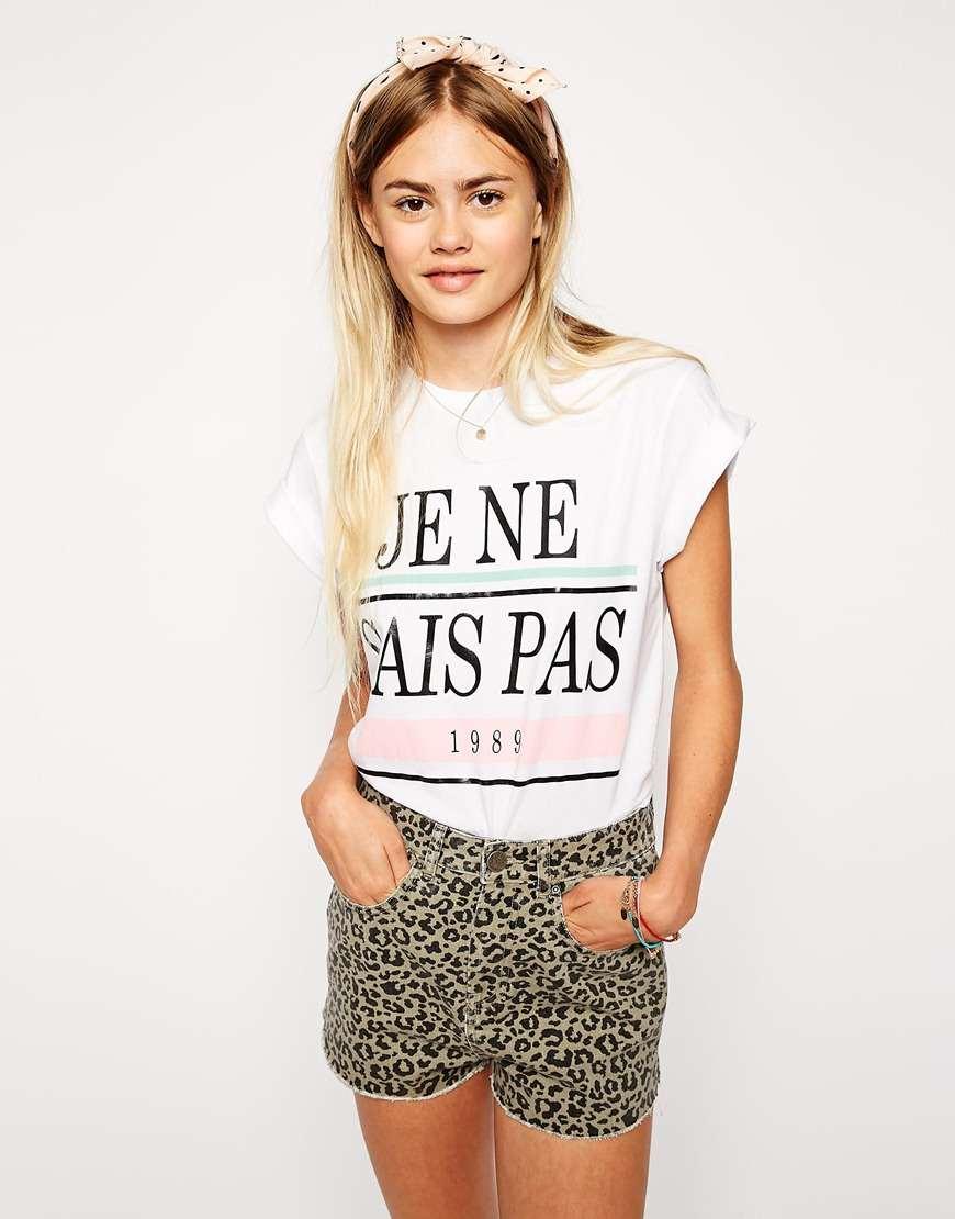 Asos - Tee-shirt