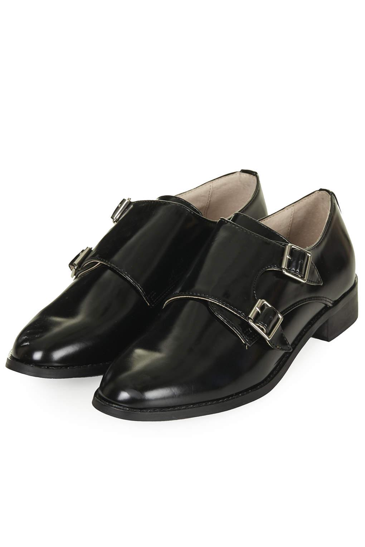 Topshop - Chaussures Derby