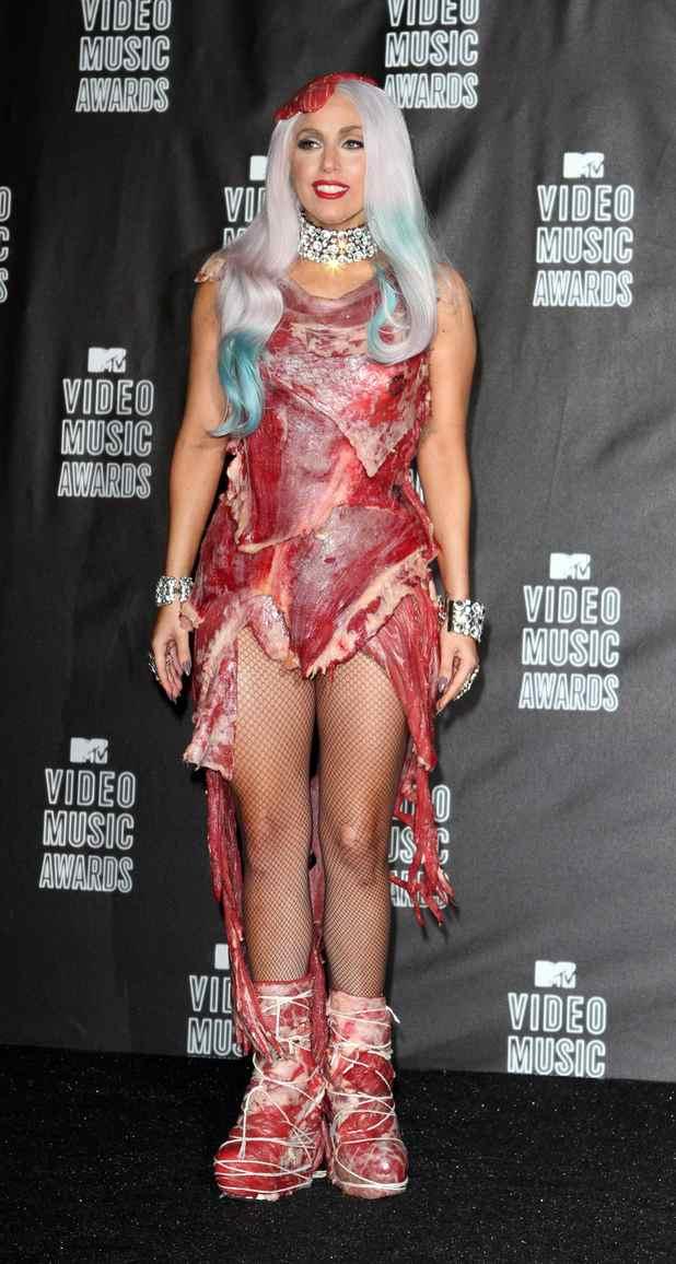 worst dresses