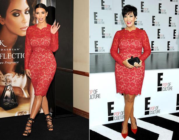 #TBT : On fait de grosses économies chez les Kardashians