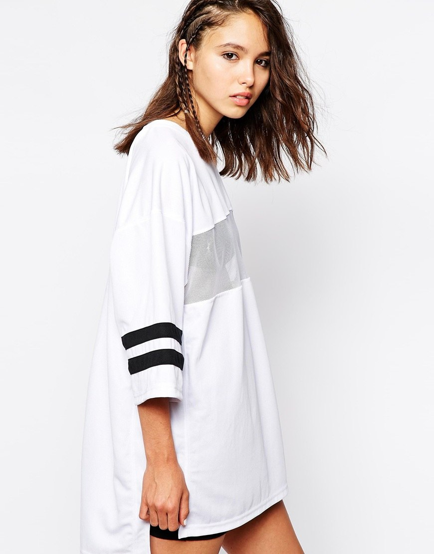 Asos - T-shirt oversize