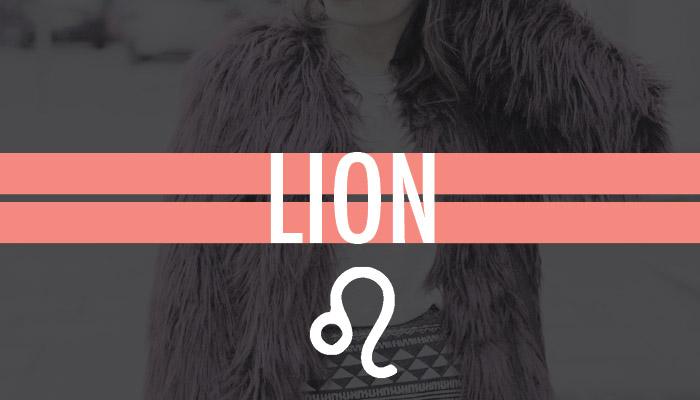 La sélection Lion