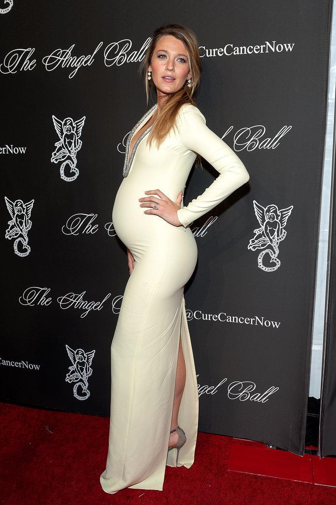 enceinte sexy
