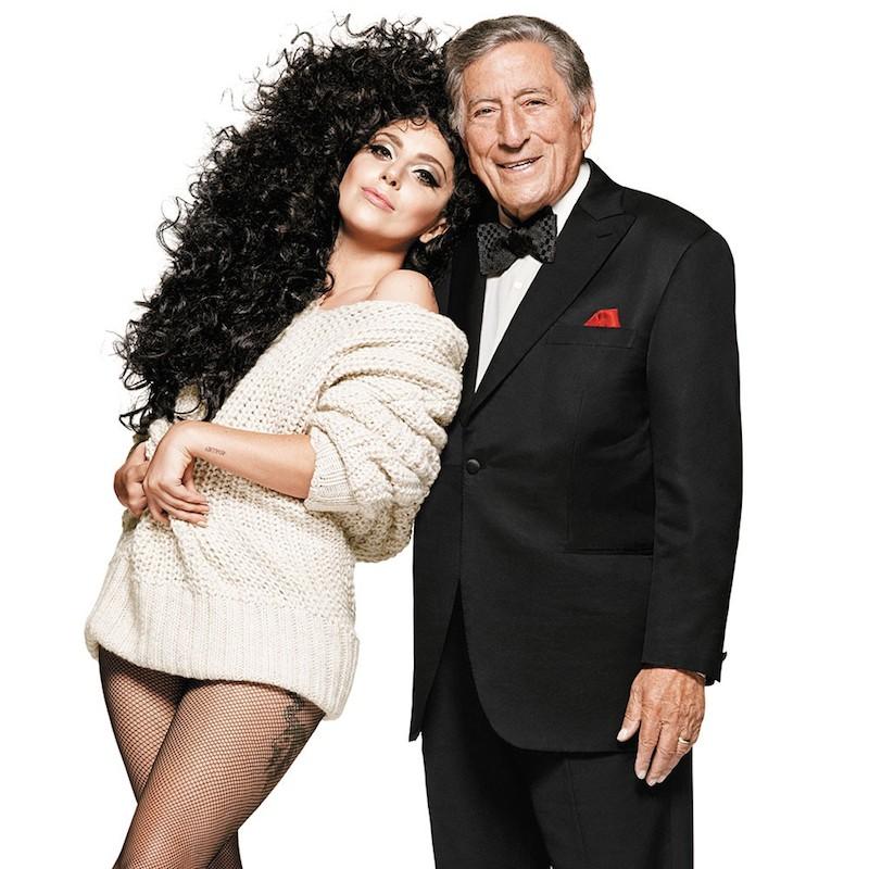 Lady Gaga HM