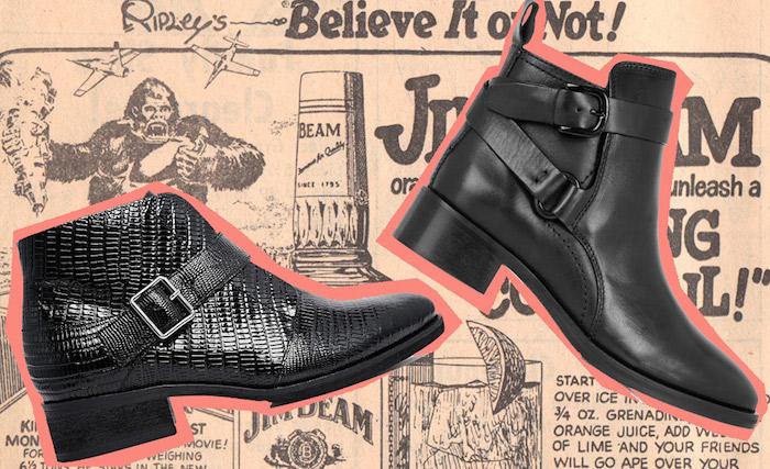 #MardiShoesday : 20 paires de boots noires pour tous les budgets