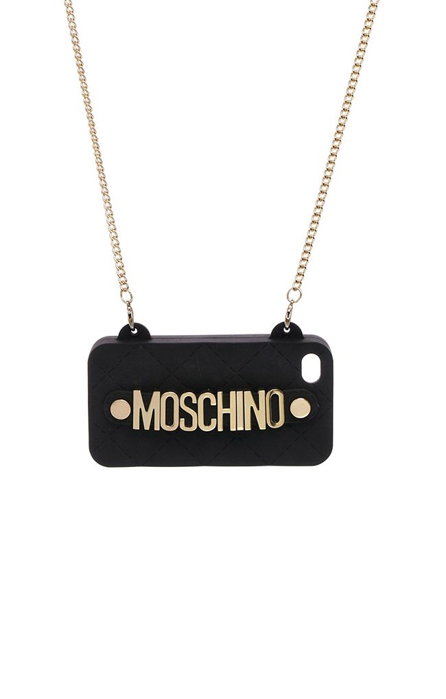 Moschino - Coque Iphone