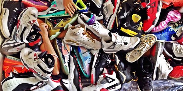 #Shoesday : Les baskets dont vous avez envie maintenant