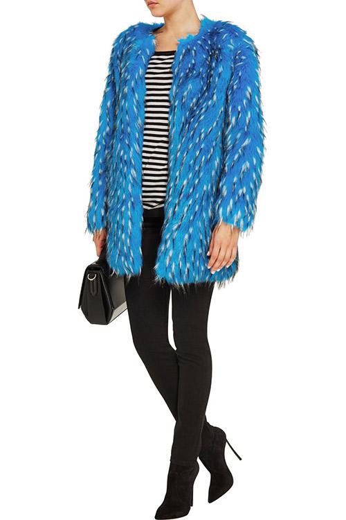 Unreal Fur - Manteau