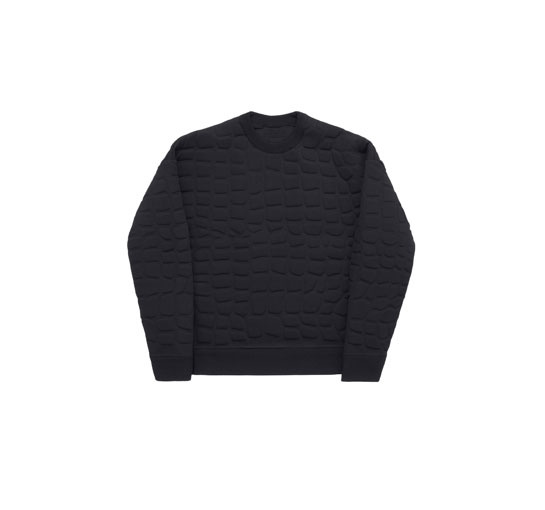Sweat-shirt Alexander Wang x H&M, 249 euros
