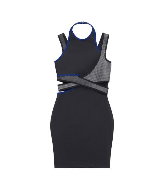 Robe Alexander Wang x H&M, 79,99 euros