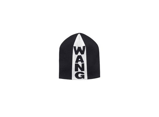 Bonnet Alexander Wang x H&M, 24,99 euros