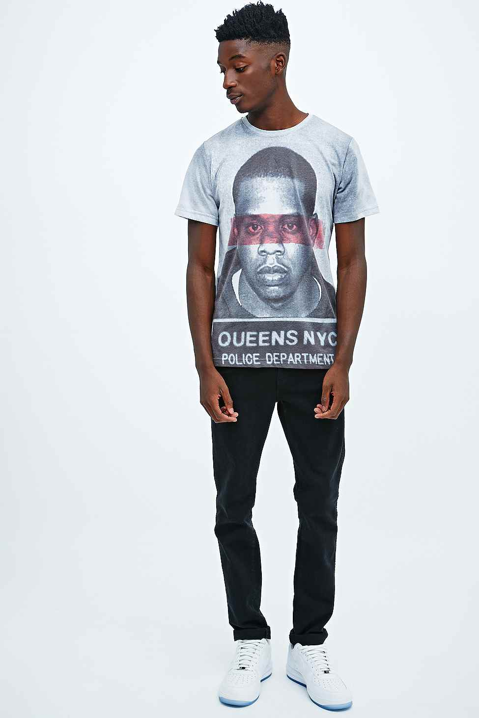 T-shirt - Urban Outfitters