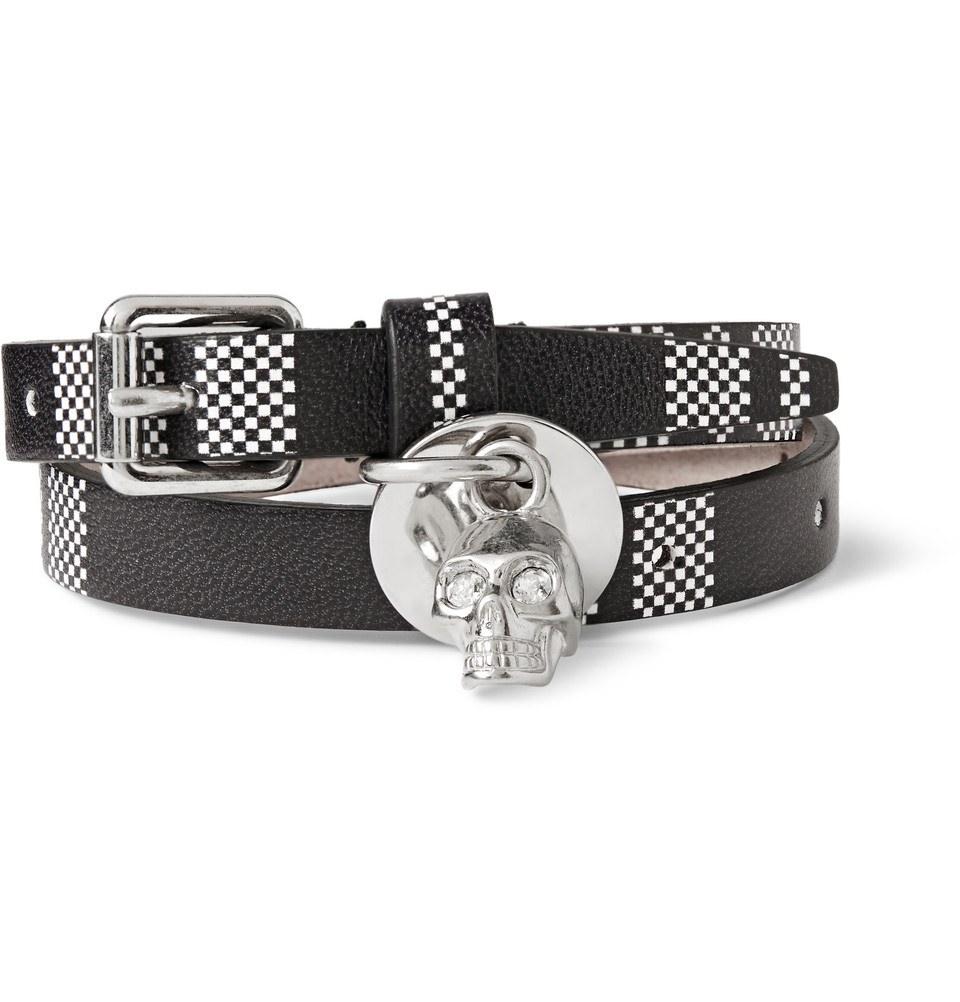 Bracelet - Alexander McQueen