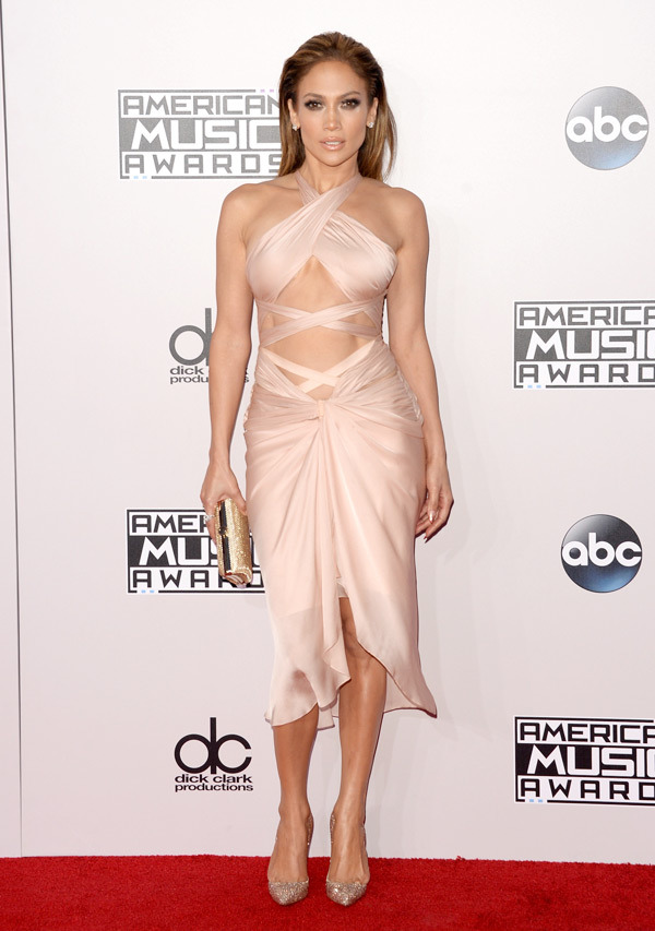j lo American music Awards 2014