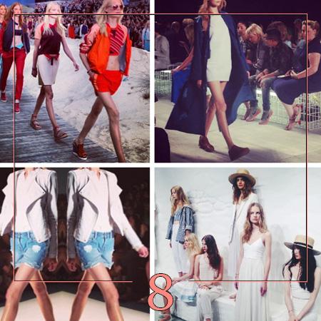 Accro à la mode