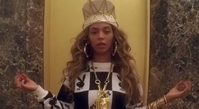 Beyonce 7/11 : Venez assister à sa fête entre copines !