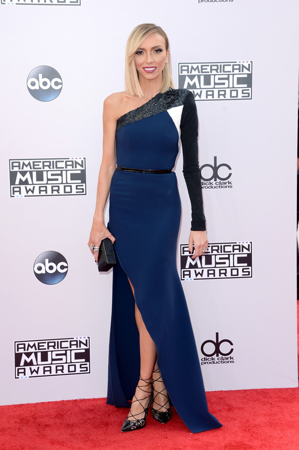 American music Awards 2014 fashion police