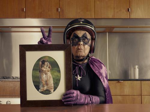 grandma fashion