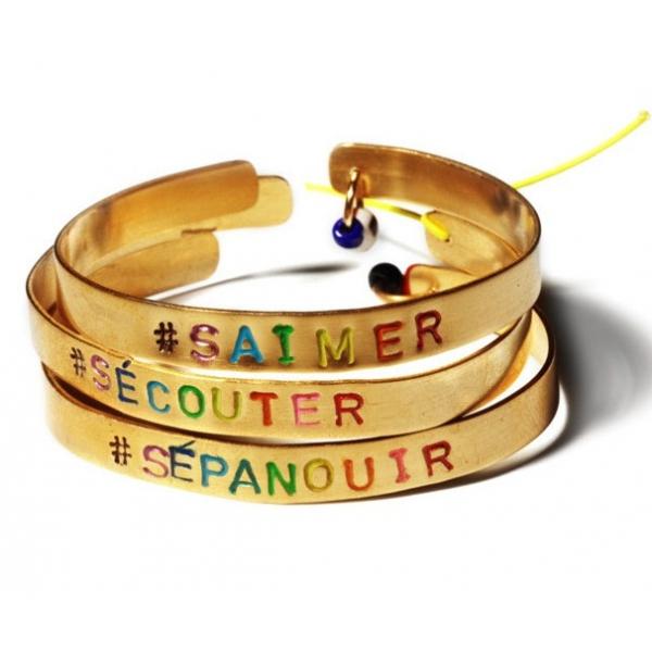 Mimi L'amour - Bracelet