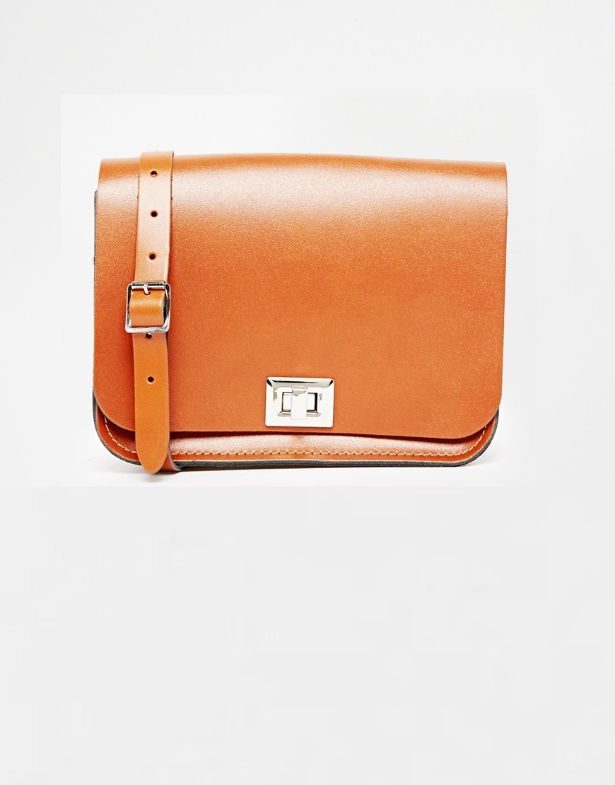 The Leather Satchel Company