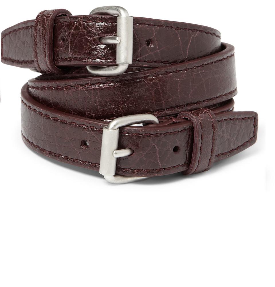 Bracelet - Balenciaga