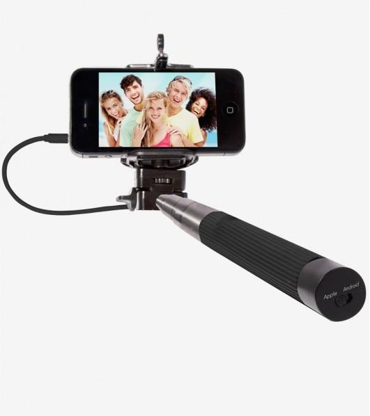 Canne Télescopique pour Selfie