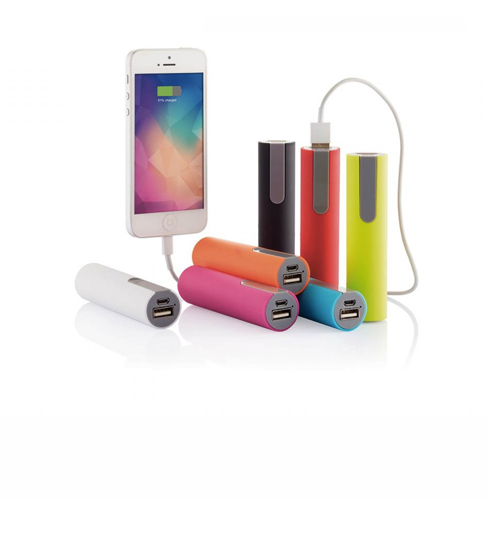 Chargeur - Batterie de secours