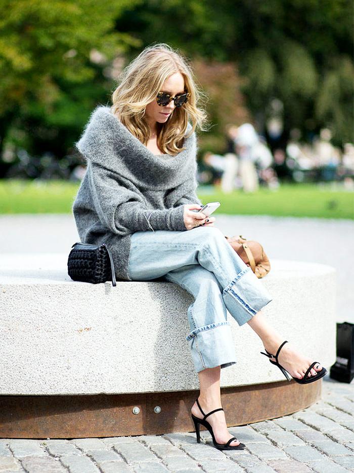 25 pulls pour vous tenir chaud quand il fait froid
