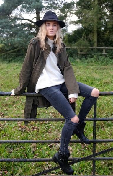 #RecetteDuJour : Un style un brin aventurière