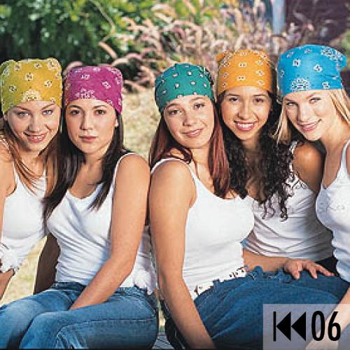 La nostalgie des années 90