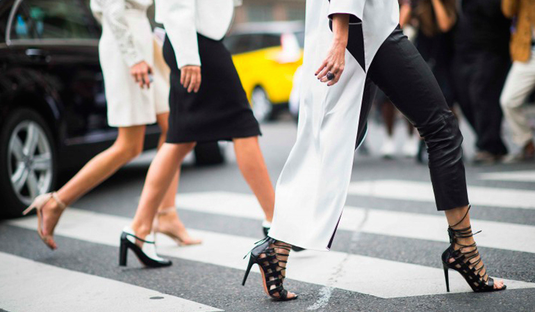 #MardiShoesday : ces chaussures ont seulement l'air chères ROUND II