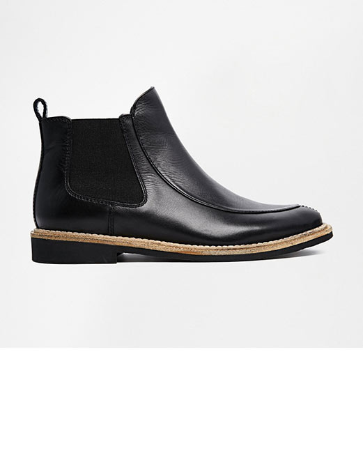Asos - Bottines Chelsea