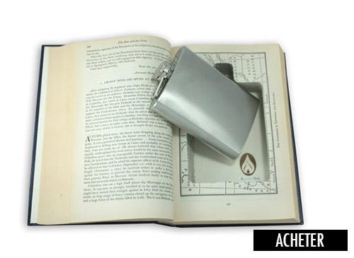 flask book