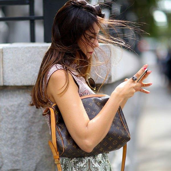 street style phone
